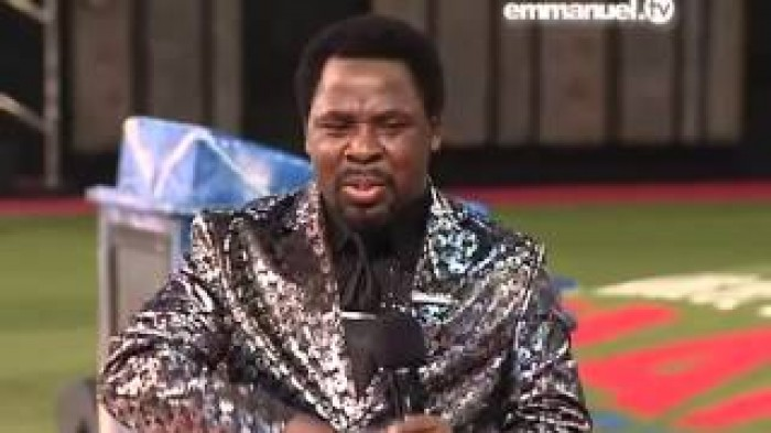 Prophet Tb Joshua Sermons Mp3 Download